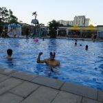 Vì sao lớp học bơi bể bơi khách sạn Bảo Sơn thu hút học viên Hà Nội