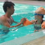 Lớp học bơi cho người lớn uy tín tại Hà Nội