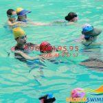 Tất tần tật thông tin về lớp học bơi ở bể bơi khách sạn Bảo Sơn