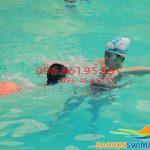 Trở thành bá chủ thời gian với lớp học bơi khách sạn Bảo Sơn kèm riêng