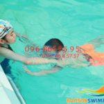 Bảo Sơn Swimming – Trung tâm dạy học bơi cho trẻ em tốt nhất