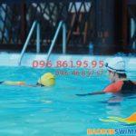 Chiến lược dạy học bơi của Bảo Sơn Swimming