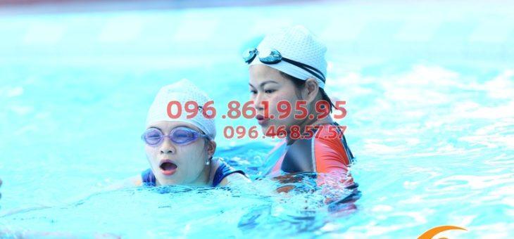 Tầm quan trọng của việc học bơi cơ bản đối với người chưa biết bơi