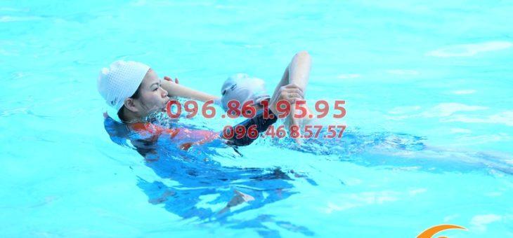 Học bơi sải: Mất bao lâu thì sẽ biết bơi và nên học ở đâu?!