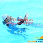 Học bơi sải bể Bảo Sơn: Lớp học bơi sải có giá rẻ nhất, uy tín nhất