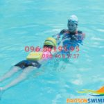 Dạy học bơi Bảo Sơn Swimming: Lớp học bơi mùa Hè và mùa Đông 2018