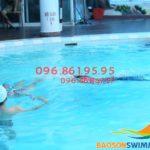 Học bơi theo phương pháp nào hiệu quả nhất?