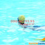 Lời khuyên của chuyên gia về môn thể thao bơi lội giúp giảm cân nhanh chóng
