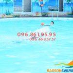 2018: Học phí học bơi bể bơi nước nóng khách sạn Bảo Sơn giảm tới 20%