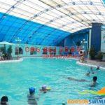 Khóa học bơi mùa đông kèm riêng cho trẻ em giá bao nhiêu?