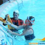 Giá học bơi ở Hà Nội mùa đông 2018 bể bơi nước nóng khách sạn Bảo Sơn
