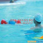 Học bơi bể nước nóng Bảo Sơn – Khóa học an toàn, chất lượng cho trẻ