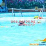 Top 5 bể bơi nước nóng 2018 có giá dưới 120.000/vé