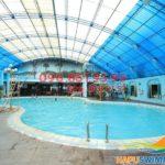 Tuyển sinh các lớp học bơi cho trẻ em hè 2018 tại bể Bảo Sơn