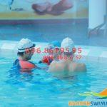 Học bơi hè 2018 bể Bảo Sơn chất lượng, giá rẻ LH 096.861.9595