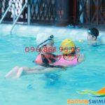 Các lớp học bơi bể Bảo Sơn hè 2018 theo độ tuổi