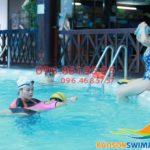 Học bơi Bảo Sơn hè 2018: khóa học hấp dẫn cho trẻ em