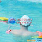 Lớp học bơi cho trẻ em Hà Nội an toàn, chất lượng nhất