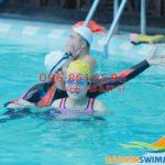 Lớp học bơi dành cho người lớn bể Bảo Sơn có HLV nữ kèm riêng 2019