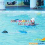 Dạy học bơi 2019: Nên cho trẻ học bơi ở đâu?