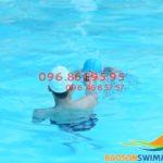 Học bơi trẻ em Hà Nội 2019: học ở đâu chất lượng sạch sẽ?