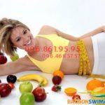 Bí quyết giảm cân nhanh trong vòng 1 tuần