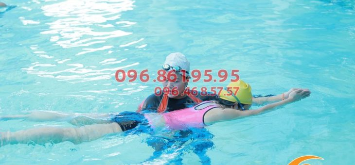 Học bơi ếch chỉ trong 7 ngày bạn có muốn thử không?