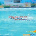 Điểm mặt những bể bơi trong nhà giá rẻ tại Hà Nội 2018