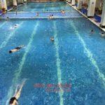 Dạy bơi ở bể Hapulico bao nhiêu một khóa? Học phí dạy bơi Hapulico