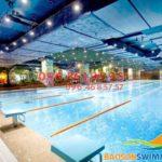Top 5 bể bơi view đẹp ở Hà Nội