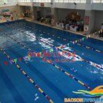 Dạy bơi kèm riêng tại Cầu Giấy, Hà Nội