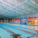 Gợi ý bể bơi trong nhà Hà Nội tốt nhất
