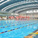 Lớp học bơi Tăng Bạt Hổ dành cho trẻ em và người lớn
