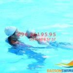Học bơi Hapulico bao nhiêu một khóa?