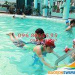 Địa chỉ học bơi ở Hà Nội tốt nhất mà bạn nên biết