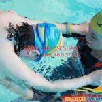 Cần tìm lớp học bơi cho người lớn quận Thanh Xuân?