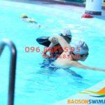 Lớp học bơi sải ở Hà Nội: thông tin lịch học, học phí