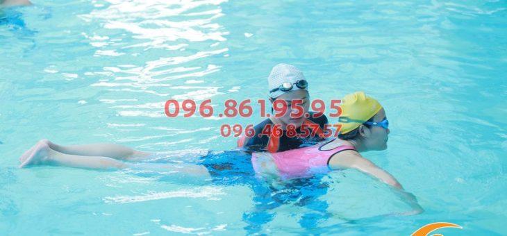 Học bơi cấp tốc ở Hà Nội bao nhiêu tiền một khóa