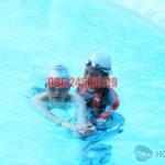 Học bơi ở Hà Nội chỗ nào tốt, biết bơi nhanh?