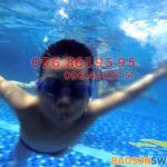 Dạy bơi Hapulico: Lớp học bơi cho trẻ em chất lượng 2018