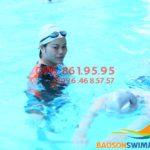 2 địa chỉ dạy bơi cấp tốc tốt nhất quận Cầu Giấy