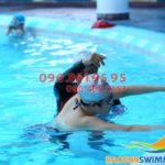 Học bơi khách sạn Bảo Sơn 2019: thông tin các lớp học bơi, học phí