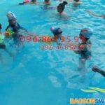 Học bơi ở Hà Nội chỗ nào tốt? Địa chỉ học bơi tốt nhất Hà Nội