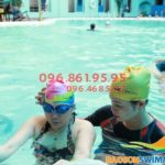 Khóa học bơi cho người lớn bể Bảo Sơn bao nhiêu tiền?
