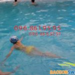 Lớp học bơi ở Mỹ Đình chi phí trọn gói là bao nhiêu?