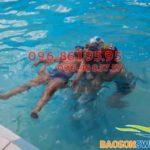 Trung tâm học bơi tại Hà Nội tốt nhất cho trẻ em – Học bơi Hà Nội 2018