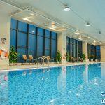 Học bơi ở quận Thanh Xuân hè 2020