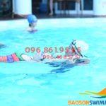Dạy bơi giá rẻ tại Hà Nội hè 2019- Trung tâm học bơi tại Hà Nội uy tín