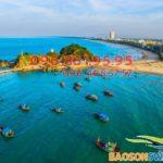 """""""Đổi gió"""" với top 4 địa điểm du lịch biển giá rẻ cực hấp dẫn"""
