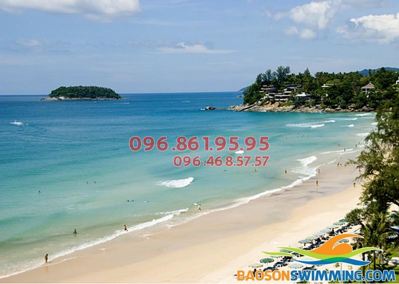 Du lịch biển Đồ Sơn - Hải Phòng